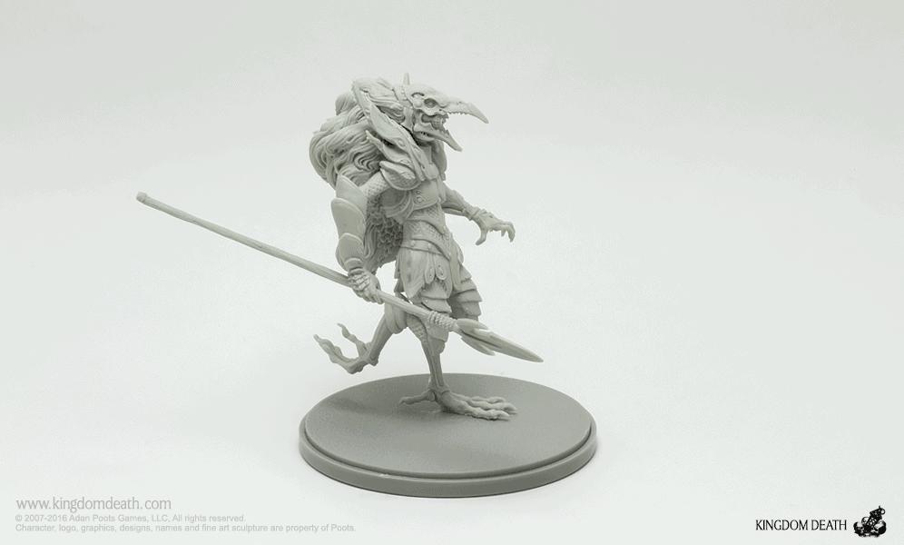 Goblin Guard - BlackLegion Market